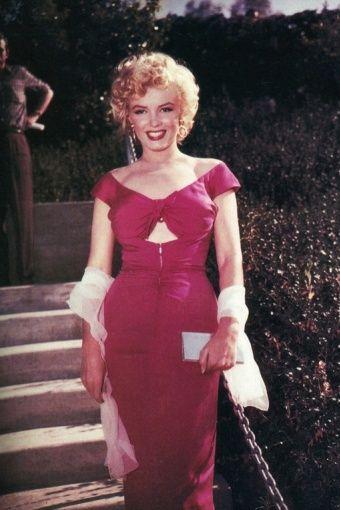 Marilyn Niagara